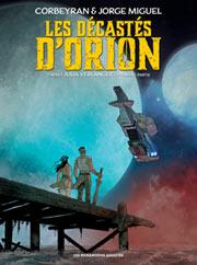 Décastés d'Orion 1, Les