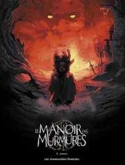 Manoir des Murmures 3, Le