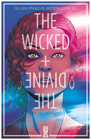 Wicked + the divine 1, the
