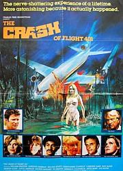 Accident du vol 401, L'