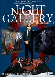 Night Gallery - Saison 2 [Série TV]
