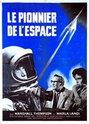 Pionnier de l'espace, Le