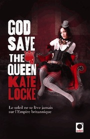 Empire immortel 1, L' : God save the queen