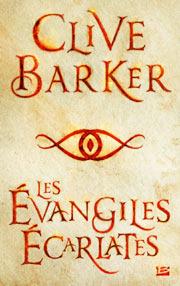 Evangiles Ecarlates, Les