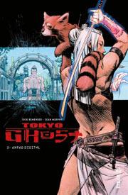 Tokyo Ghost 2