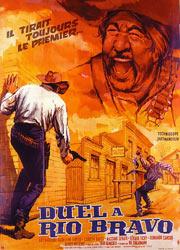 Duel à Rio Bravo