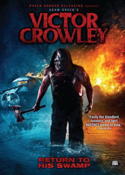 Victor Crowley (Butcher IV)