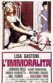 Immoralità, L'